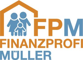 Finanzprofi Müller Logo