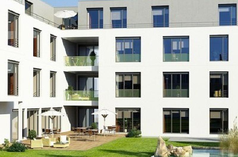 Pflegeimmobilie als Sachwertanlage
